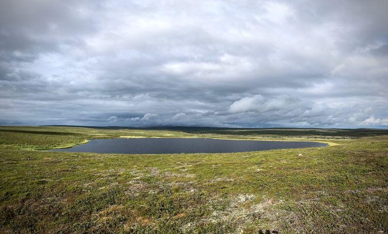 Varangerhalvøya Nasjonalpark - Dag 6